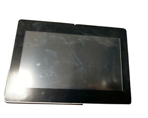 Partner Tech Em 200 Wireless Touch Screen Tablet with Fingerprint Scanner