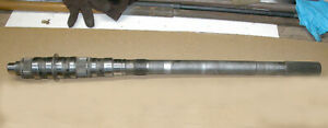 Mopar A 833 Main Shaft 4 Speed Cuda Challenger Charger Gtx 340 360 400 440 Hemi