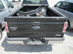 Trunk Hatch Tailgate Styleside Box Fits 09 14 Ford F150 Pickup 2160223
