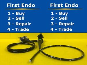 Olympus Gif 1tq160 Gastroscope Endoscope Endoscopy 896 s30 _