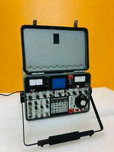 Ifr Fm am 1500 Signal Generator Communications Service Monitor For Parts repair