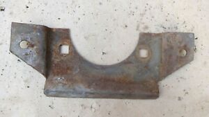 1926 1927 Model T Ford Steering Column To Firewall Bracket Original Roadster