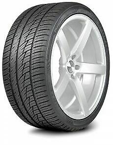 Delinte Ds8 285 35r18xl 101w Bsw 2 Tires