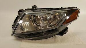 2013 2019 Lincoln Mkt Headlight Left Driver Side Hid Xenon Afs Lamp 13 19 Oem