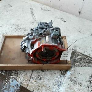 2014 2015 Ford Fiesta Automatic Transmission 6 Speed From 03 14 14 Thru 12 15 14