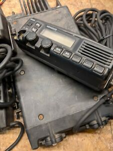 Kenwood Lot Of Low Band Mobiles Tk 690 Tk 630