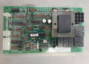 Manitowoc S model 2009733 Ice Machine Control Circuit Board 1092 110