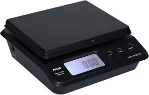 Aws Digital Shipping Postal Scale Package Postage Scale 55lbs X 0 01lbs