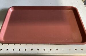 lot Of 59 Cambro 8 3 4 X 15 Food Trays Fiberglass Used Condition