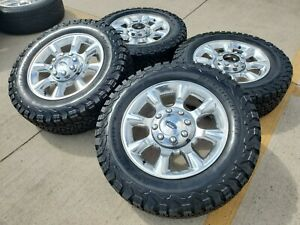 20 Ford F 250 F 350 Oem Sport Rims Wheels 2015 2016 2017 2018 2019 2020 3844