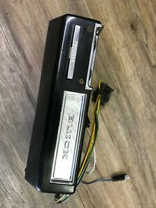 1969 69 Buick Skylark Gs Special Used Gm Factory Underdash 8 Track Player