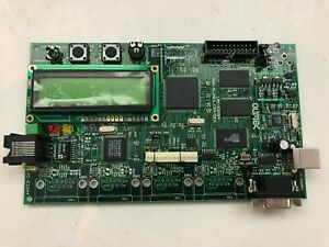 New Olimex Lpc e2294 Dev Board For Mcu Lpc2294 16 32 Bit Arm7tdmi s