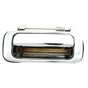 For Toyota Land Cruiser Exterior Door Handle Rear Right Side 1991 1997
