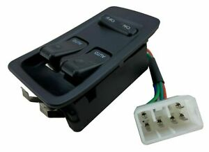 Power Window Master Switch For Mazda 1992 02 Rx7 Rx 7 Fd3s Fd Lhd Driver Side R2