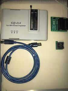 Gq 4x4 Universal Programmer With Adapter Psop44