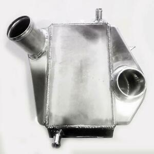 No Limit 6 7 Intercooler Air To Water Kit 11 16 Ford Super Duty Power Stroke Raw