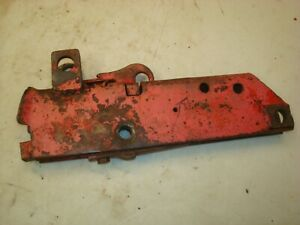 1961 Farmall Ih 460 Right Fast Hitch Arm Holder