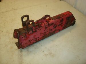 1961 Farmall Ih 460 Left Fast Hitch Arm Holder