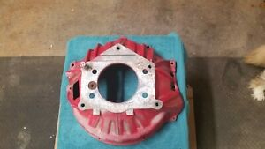 Gm Sbc Bbc Bell Housing 1973 81 Aluminum 6263756 Great Condition