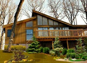 Highknob Clerestory 30x40 Customizable Shell Kit Home Delivered Ready To Build