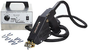 Allstar Tire Groover Heated 220v Blades Included Kit All10590
