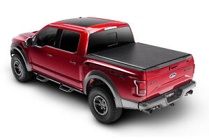 Truxedo Lo Pro Tonneau Cover 19 Ford Ranger 5ft Bed 531001