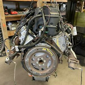 2009 Chevy Tahoe 5 3l Engine Motor Assembly Opt Lmg Tested Miles 133 917