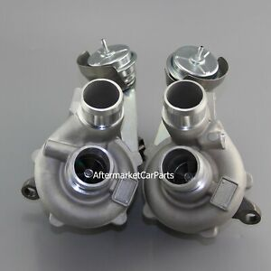 K03twin Turbo For Ford Expedition F 150 Navigator Transit 150 250 350 3 5l 365hp