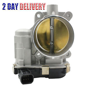 Throttle Body For Chevy Impala Malibu Monte Uplander 12609500