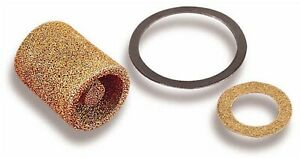 Holley Performance 162 500 Fuel Filter