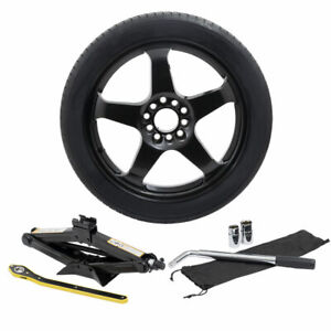 2013 2019 Cadillac Ats Spare Tire Kit Options Modern Spare