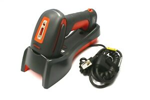 New Honeywell Granit 1911i Barcode Scanner Kit Cradle usb Or Rs 232 Cable