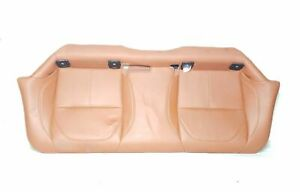 17 Alfa Romeo Giulia Rear Seat Bottom Cushion