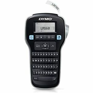Label Maker Labelmanager 160 Portable Easy to use One touch Dymo