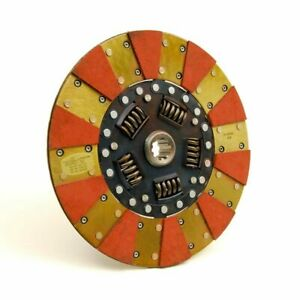 Centerforce Df380800 Dual Friction Clutch Disc Fits 99 10 Mustang