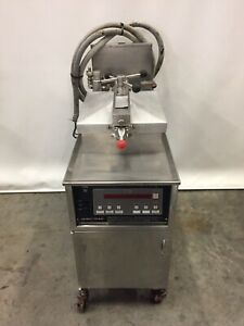 Henny Penny 500 Pressure Fryer 208 Volts 3 Phase