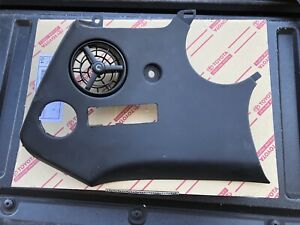 Discontinued 93 96 Toyota Supra Mkiv Left Dash Panel