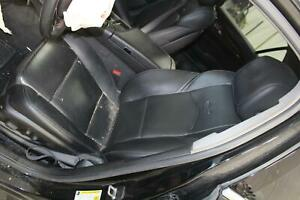 2014 Cadillac Cts Sdn Opt Aq9 Driver Left Lh Front Seat New Style Electric Oem