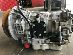 2006 Allison 2000 Series Transmission Good Used Take Out