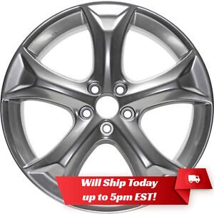 New Set Of 4 20 Alloy Wheels Rims For 2009 2015 Toyota Venza 69558