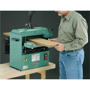 Grizzly 12 Baby Drum Sander