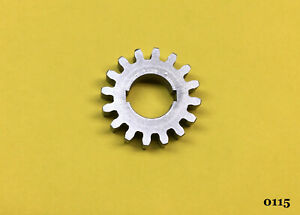 Kingsley Machine Spindle Gear Hot Foil Stamping Machine