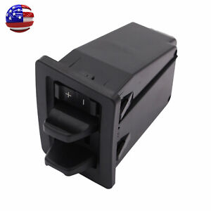In dash Trailer Brake Controller Module Fit For 2015 2020 Ford F 150 Jl3z2c006aa