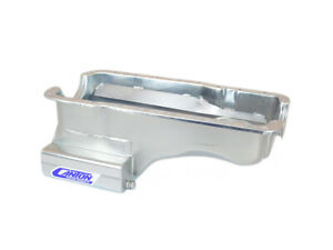 Canton Racing Products Ford 302 Oil Pan Front T Sump