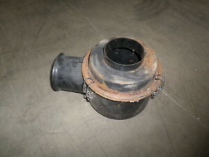 88 Firebird Trans Am Tpi Air Cleaner Canister 89 90 92 Gta Ws6 25097470 25097391