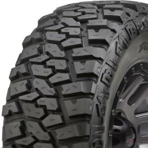 2 New 2 Lt305 55r20 E Dick Cepek Extreme Country Mud Terrain 305 55 20 Tires