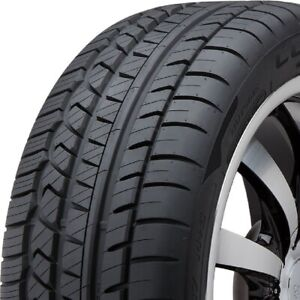 4 New 215 50r17xl 95w Cooper Zeon Rs3 a 215 50 17 Tires