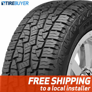 4 New Lt275 65r20 10 Ply Nexen Roadian At Pro Ra8 Tires 126 123 S A t