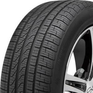 1 New 245 45r17 95h Pirelli Cinturato P7 All Season 245 45 17 Tire
