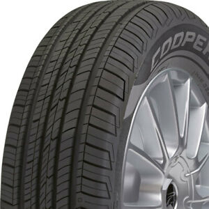 2 New 205 70r16 Cooper Cs5 Grand Touring Tires 97 T